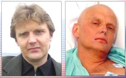 alexander litvinenko and polonium