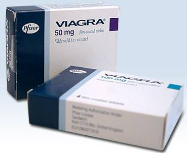 Viagra after prostatectomy